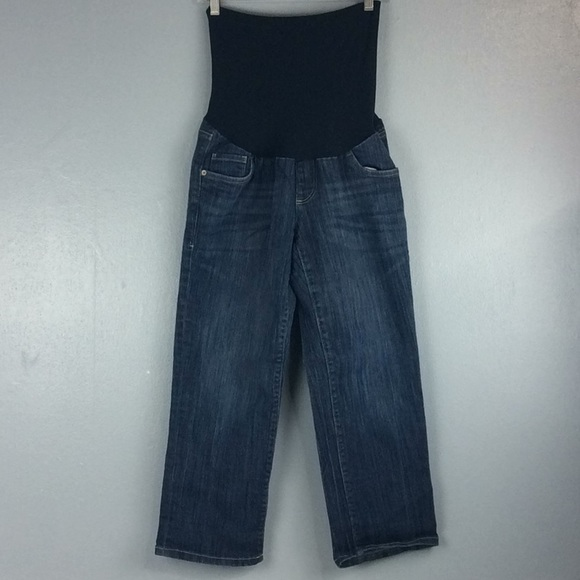 cee504ecd1509 Oh Baby by Motherhood Jeans | Oh Baby Secret Fit Belly Ladies ...